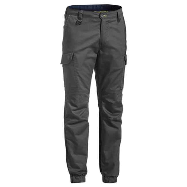 Bisley Ripstop Stove Pipe Engineered Cargo Pant(BPC6476)