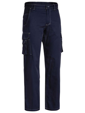 Bisley Cool Vented Light Weight Cargo Pant-(BPC6431)