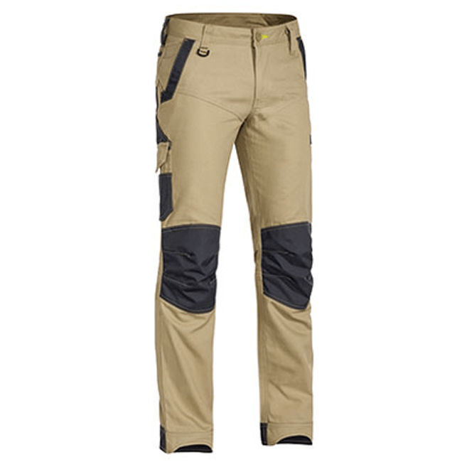 Bisley FLEX & MOVE™ Stretch Pant-(BPC6130)