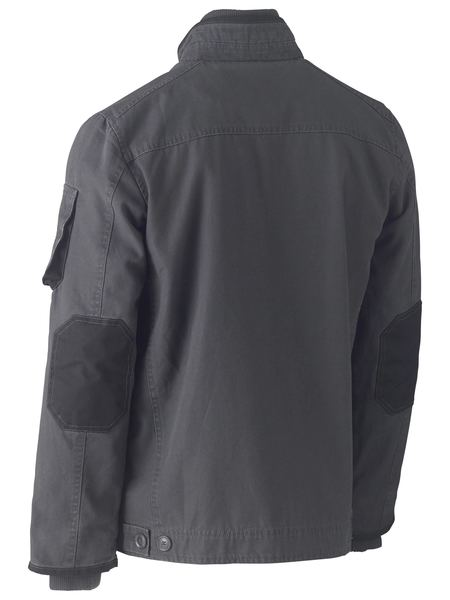 Bisley Flex & Move Canvas Jacket (BJ6500)