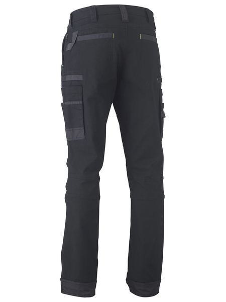Bisley Flex & Move Stretch Cargo Utility Pants (BPC6331)