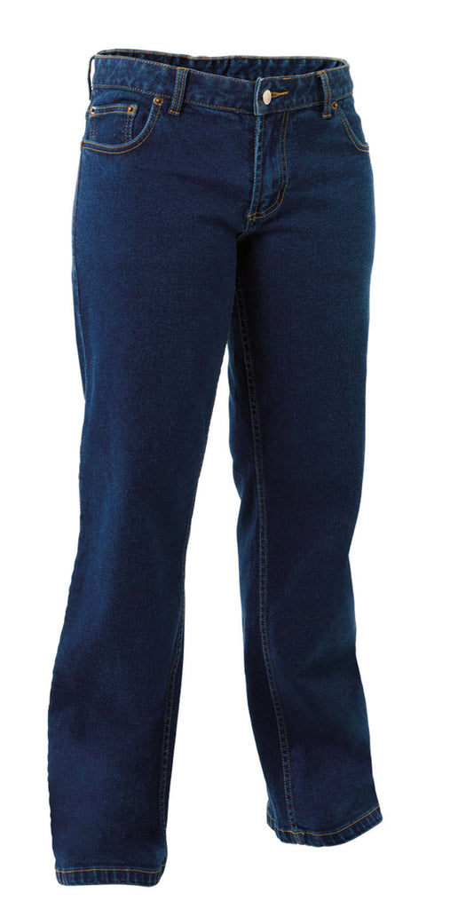 King Gee Women's Stretch Jeans (K43390)