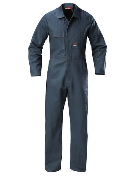 Hard Yakka Cotton Drill Coverall (1st 3 Colours) (Y00010)