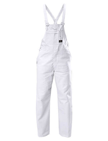 Hard Yakka Bib & Brace Cotton Drill Overall (Y01010)