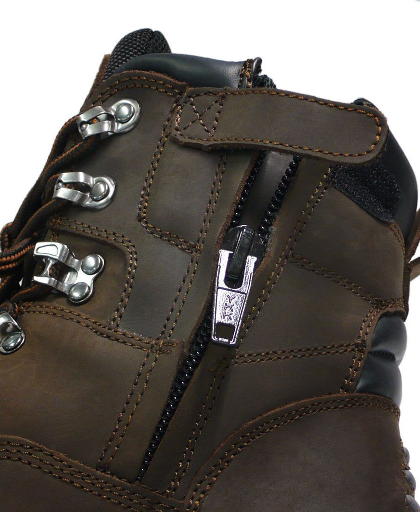 JB's Side Zip Boot (9F1)