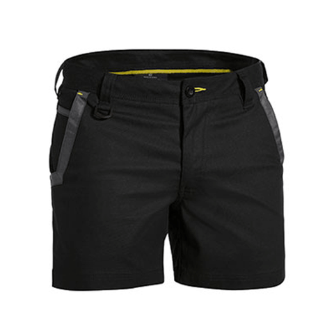Bisley Flex &  Move™ Short Short-(BSH1131)