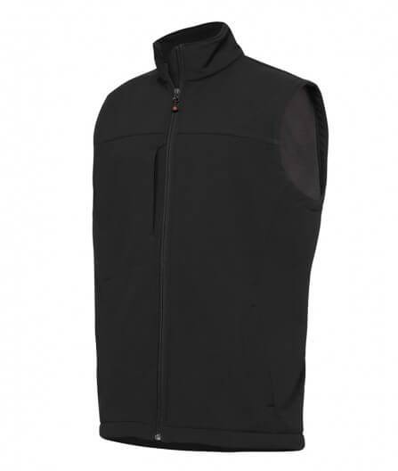 King Gee Softshell Vest (K05020)