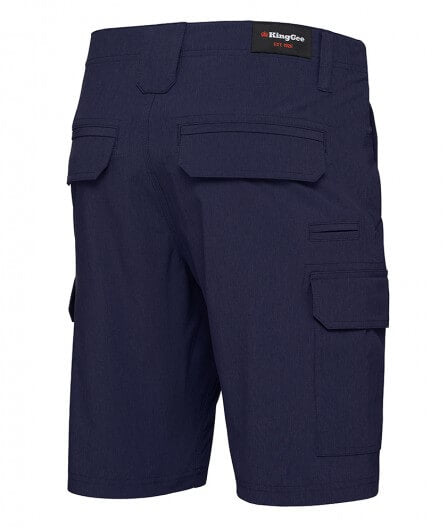 King Gee - Tradies Stretch Boardies (K17005)