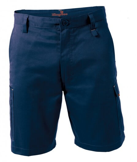 KingGee Workcool 1 Shorts (K17800)