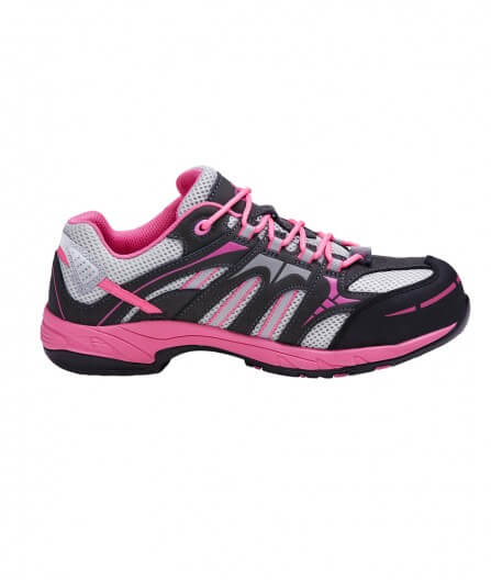 King Gee Comp-Tec G3 Women'S Sport Safety (K26600)