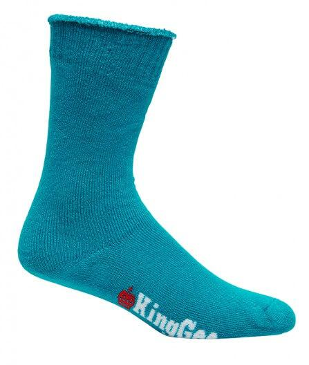 King Gee Women's Bamboo Work Sock 3 pack (K49271)