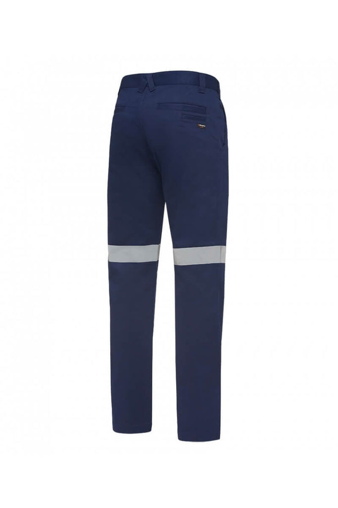 King Gee Reflective Drill Pants (K53020)
