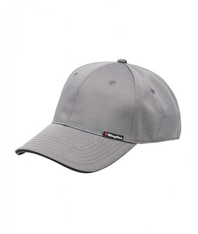 Kinggee Tradies Baseball Cap Flexifit (K61229)