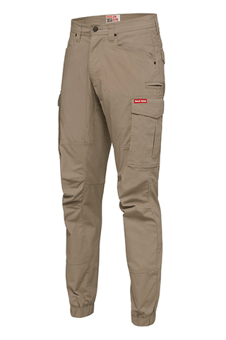 Hard Yakk 3056 Cargo Pant With Cuff (Y02340)