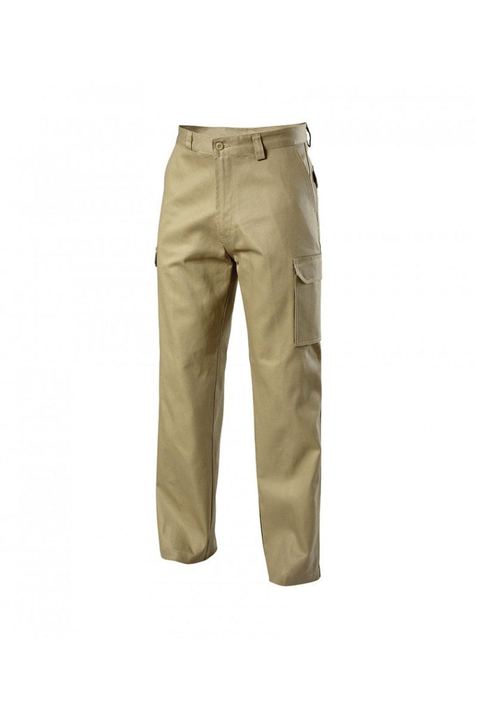 Hard Yakka Foundations Drill Cargo Pant 1st (3 Colours ) (Y02500)