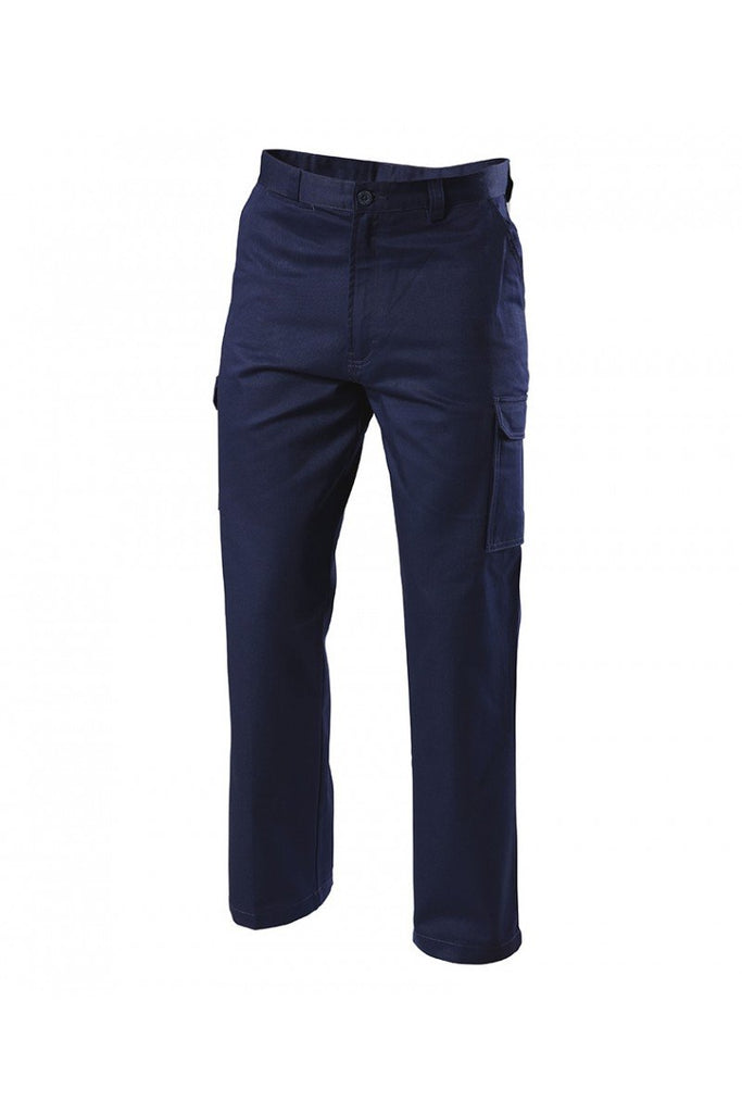 Hard Yakka Foundations Drill Cargo Pant 2nd Colour (Y02500)