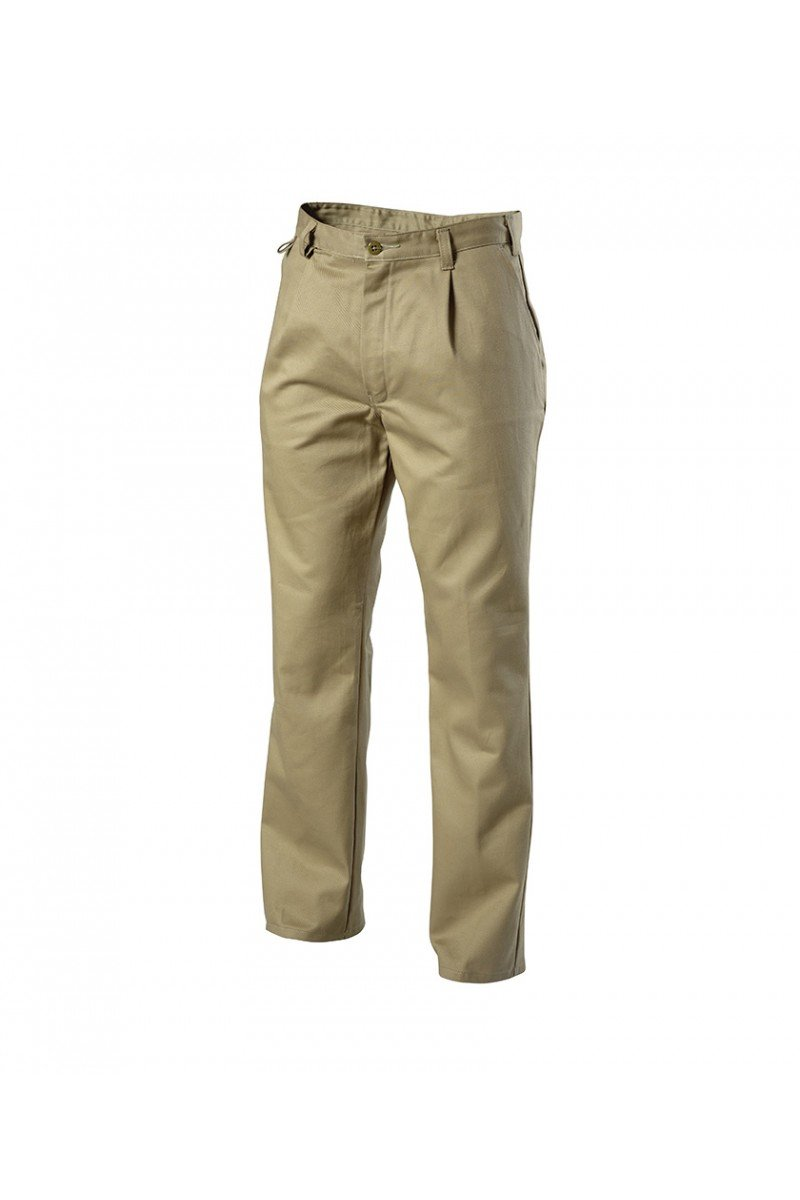 Hard Yakka Cotton Drill Pant(2nd 3 Colours) (Y02501)