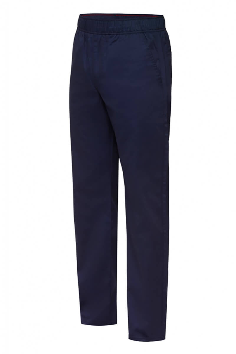 Hard Yakka Foundations Elastic Waist Drill Pant (Y02560)