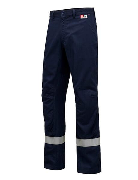 Hard Yakka Shieldtec Fr Cargo Pant With Fr Tape And Knee Pocket (Y02670)