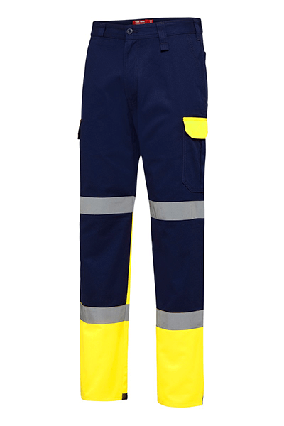Hardyakka  Biomotion Two Tone Pant With Tape (Y02870)