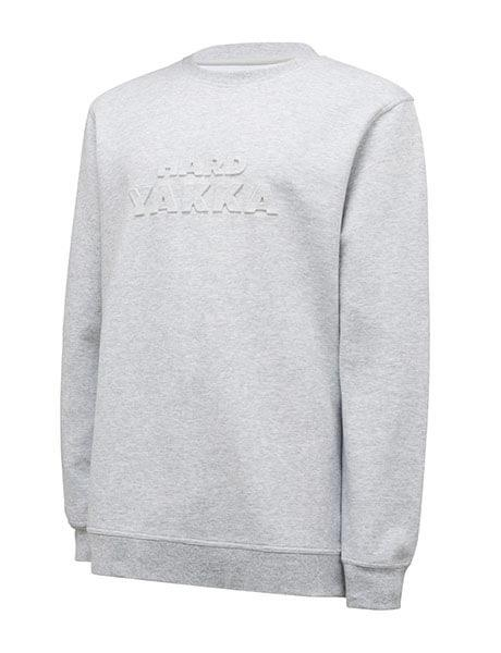 Hard Yakka Embossed Crew Neck Jumper (Y11690)