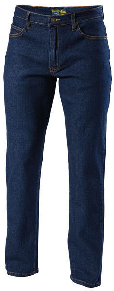 Hard Yakka Stretch Denim Jean (Y44610)