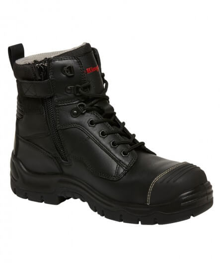 KingGee Phoenix 6Z Side Zip Boot (K27890)