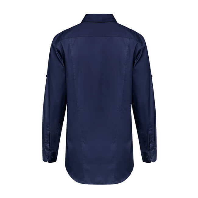 Hard Yakka Koolgear Ventilated LS Shirt (Y07720)