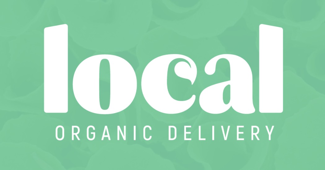 Local Organic Delivery Facebook Logo
