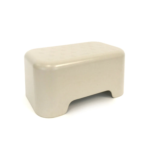 Bano Step Stool - Stone