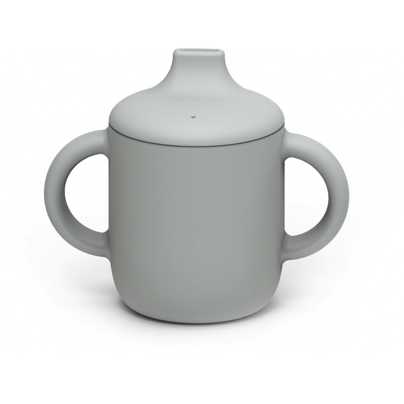 Neil No Spill Cup - Dove Blue (4472757485651)