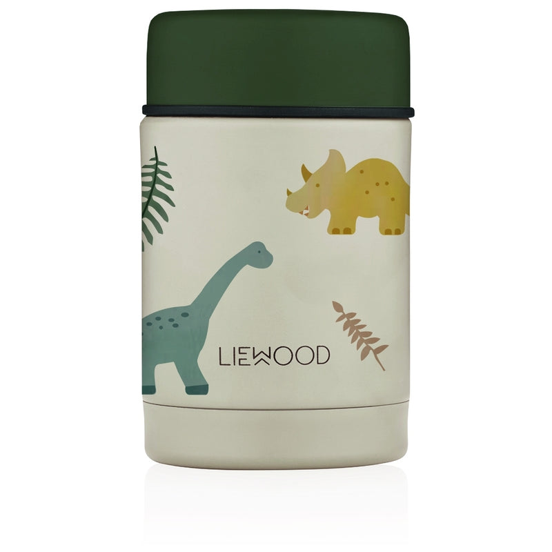 Nadja Food Jar - Dino Mix (4471707893843)