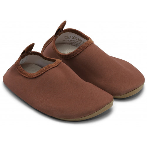 Copy of Uv Swim Shoes - Caramel (4493222871123)