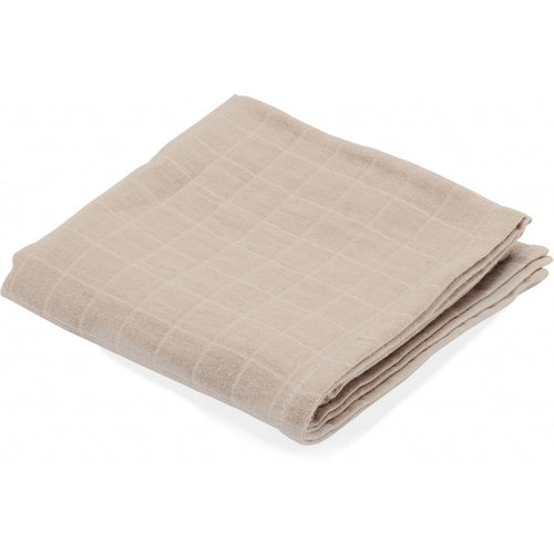 Big Muslin Swaddle - Rose Dust (4408574115923)