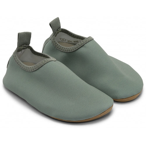 Uv Swim Shoes - Jade (4483296690259)