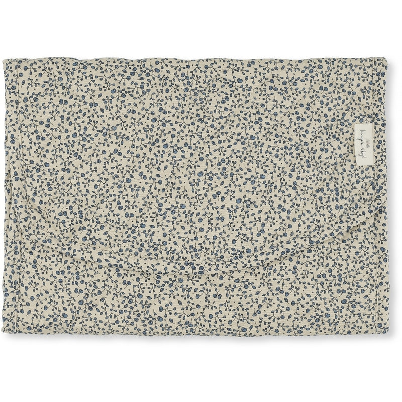 Changing Pad - Blue Blossom Mist (4409573834835)