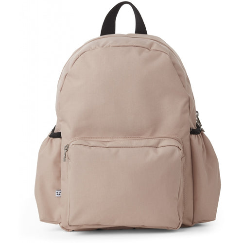 Wally School Back Pack  - Rose (4471811768403)