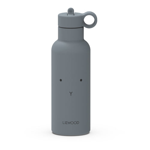 Neo Water Bottle - Rabbit Blue Wave (4471827988563)