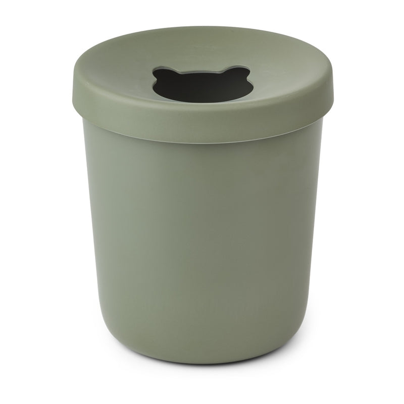 Evelina Trash Bin - Faune Green (4472936759379)