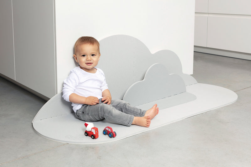 Playmat Cloud Small - Pearl Grey (4726095413331)