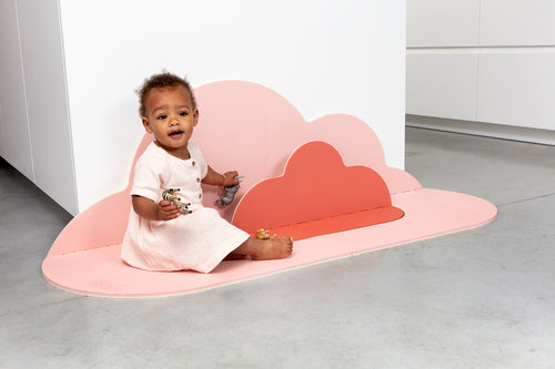 Playmat Cloud Small - Dusty Rose (4726094921811)