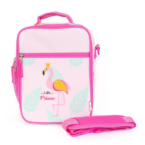 Lunch Bag - Flamingo (4639862489171)