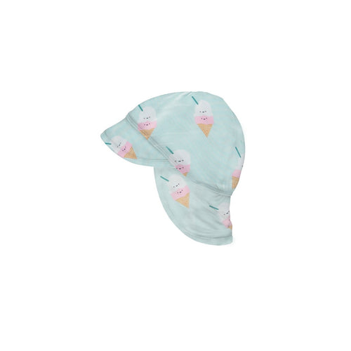 Aloha Ice-Cream UPF50+ Hat (One Size) (4412151955539)