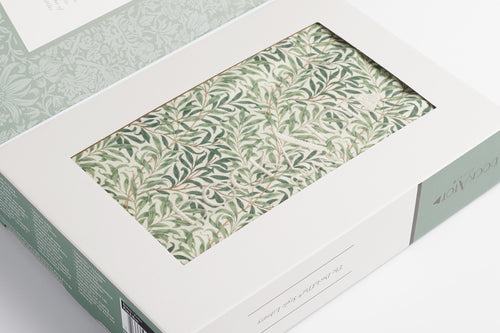 DockATot Deluxe Grand Cover - WIllow Boughs