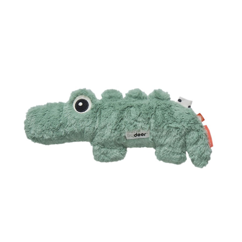 Cuddle Cute Croco - Green (4437698609235)