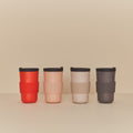 Go Reusable Takeaway Mug/500 ml - Persimmon (4455630110803)
