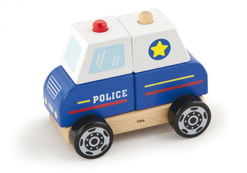 Stacking Police Car (4284626600019)