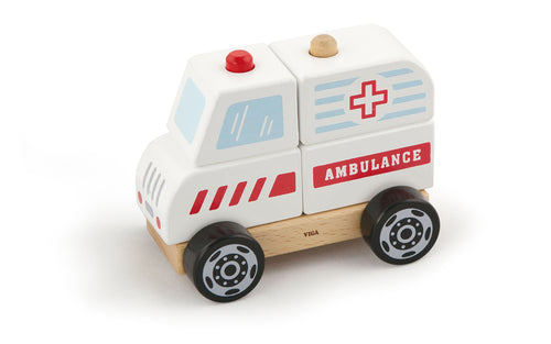 Stacking Ambulance (4284637904979)