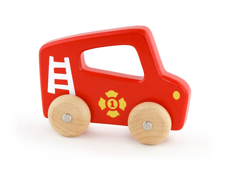 Handy Vehicle - Fire Truck