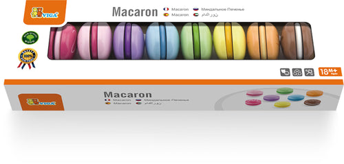 Playing Food - Macaron (4287478202451)